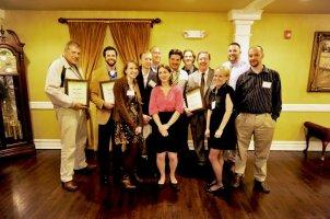 New Jersey Press Association 2011 Awards