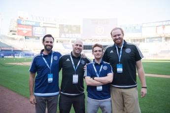 New York City FC Digital Team