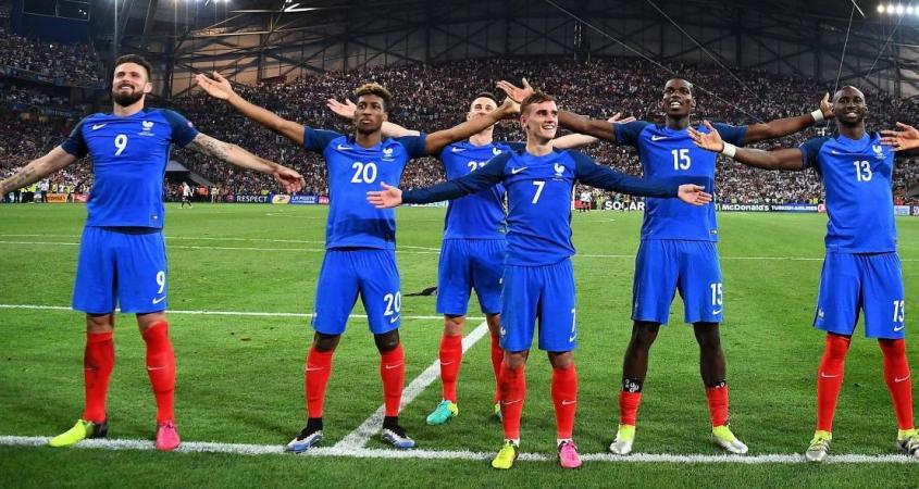ce1017505 Louis Saha Has High Hopes for France at 2018 FIFA World Cup ...