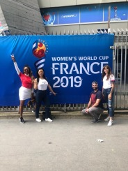 2019 Women's World Cup